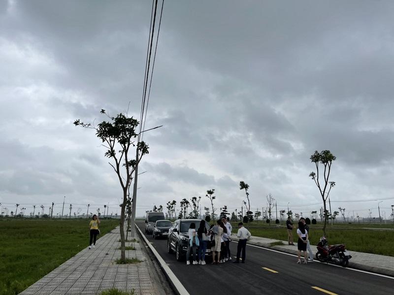Tiền Hải Star City Bắc Đồng Đầm